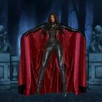 Mistress Angelina....Vampiress