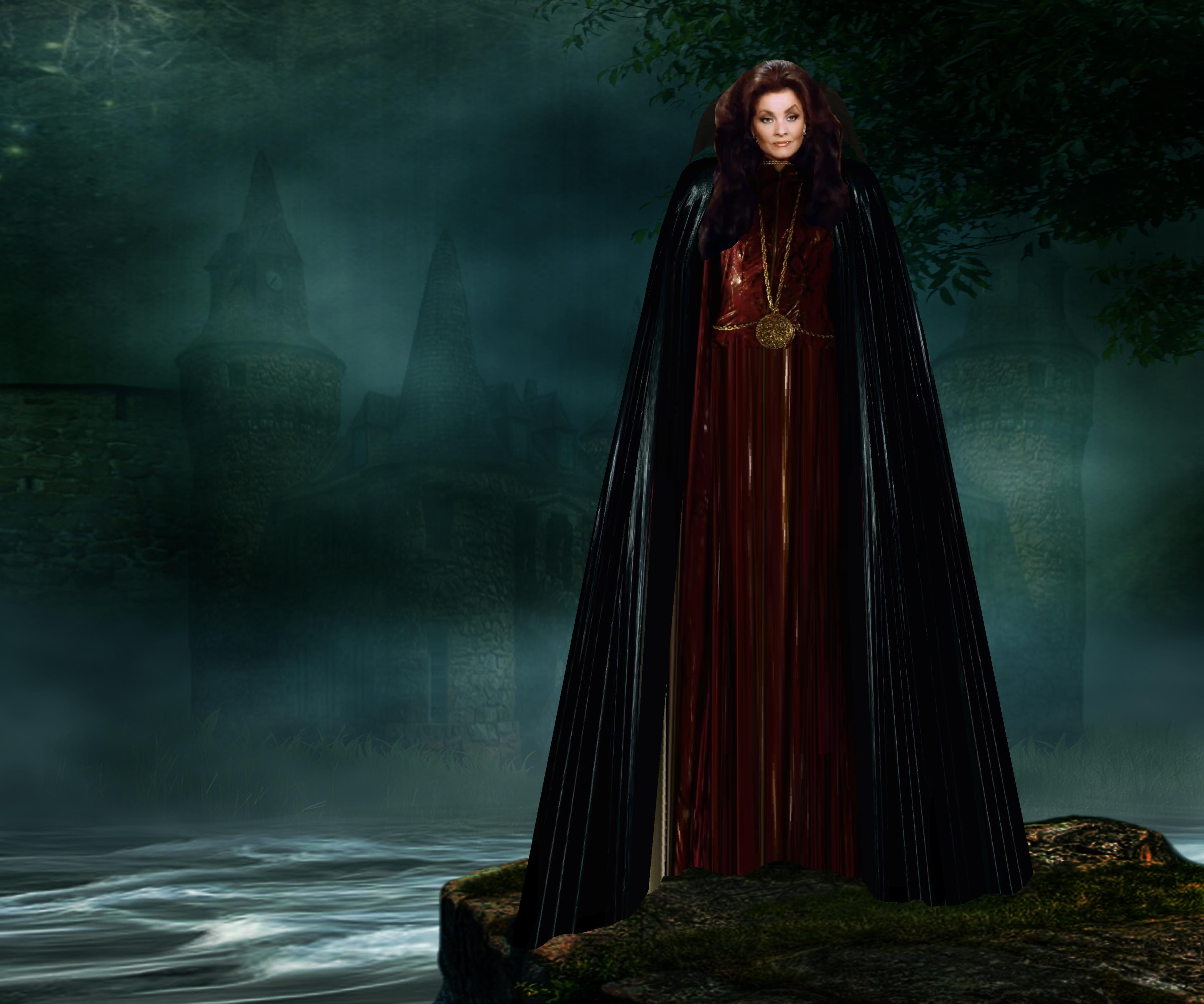 Countess Mara....Mistress Of Moldavia by countess1897 on ...