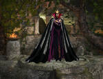 The Evil Queen....The Power Of The Queen