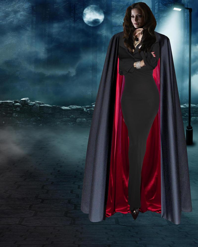 Countess Drax by countess1897 on DeviantArt
