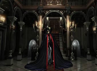 Contessa Simonetta by countess1897
