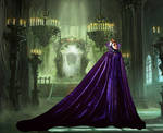 The Evil Queen....Mistress Of The Mirror