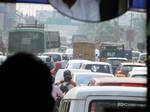 Rush Hour in Chennai