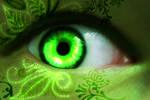 Eyes of Horiana