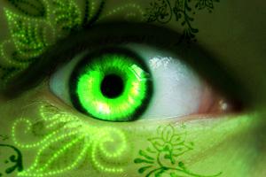 Eyes of Horiana by Shaded-Dream