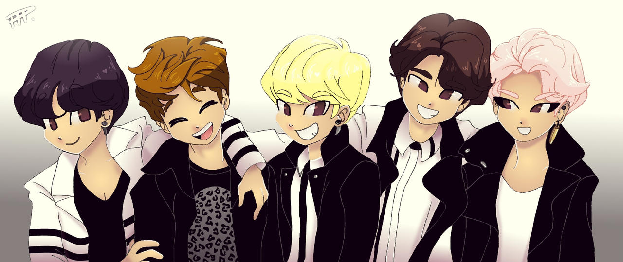 shinee-chibi-why-so-serious