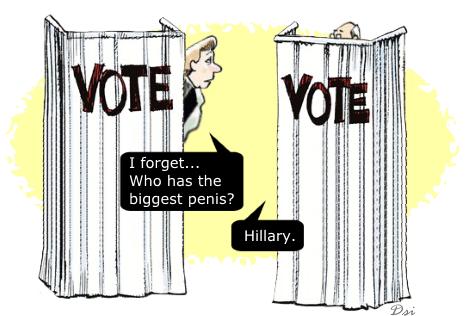 Vote by BoltBait