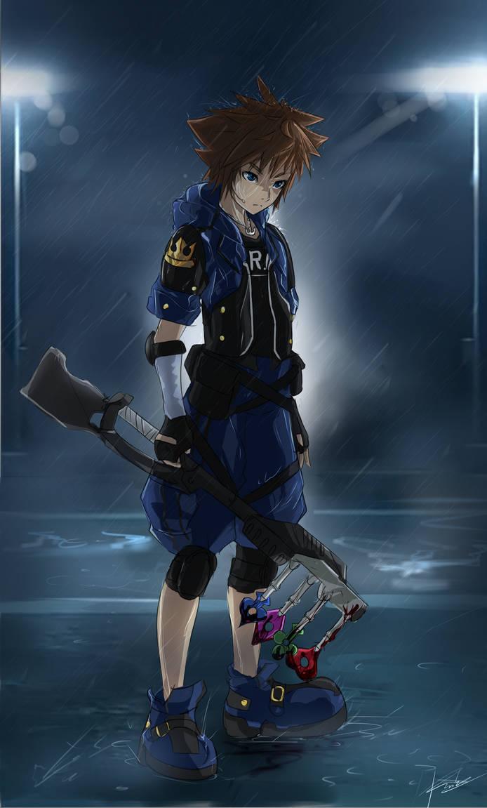 Kingdom Hearts 2.5 HD Remix Review - Nerd Reactor
