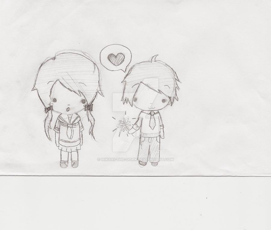 Love Ya by Hikari-the-dork