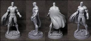 JL: Heroes of Tomorrow -SUPERMAN