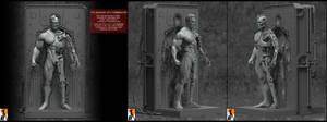 Anatomy of a Terminator