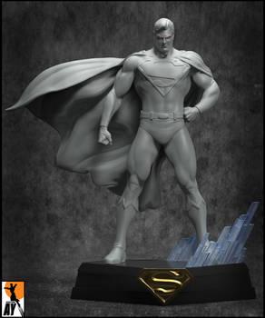 Superman-A Symbol of Hope