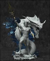 Aquaman -King of Atlantis