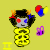 FREE Sollux wriggler Icon by Frosty-Pop