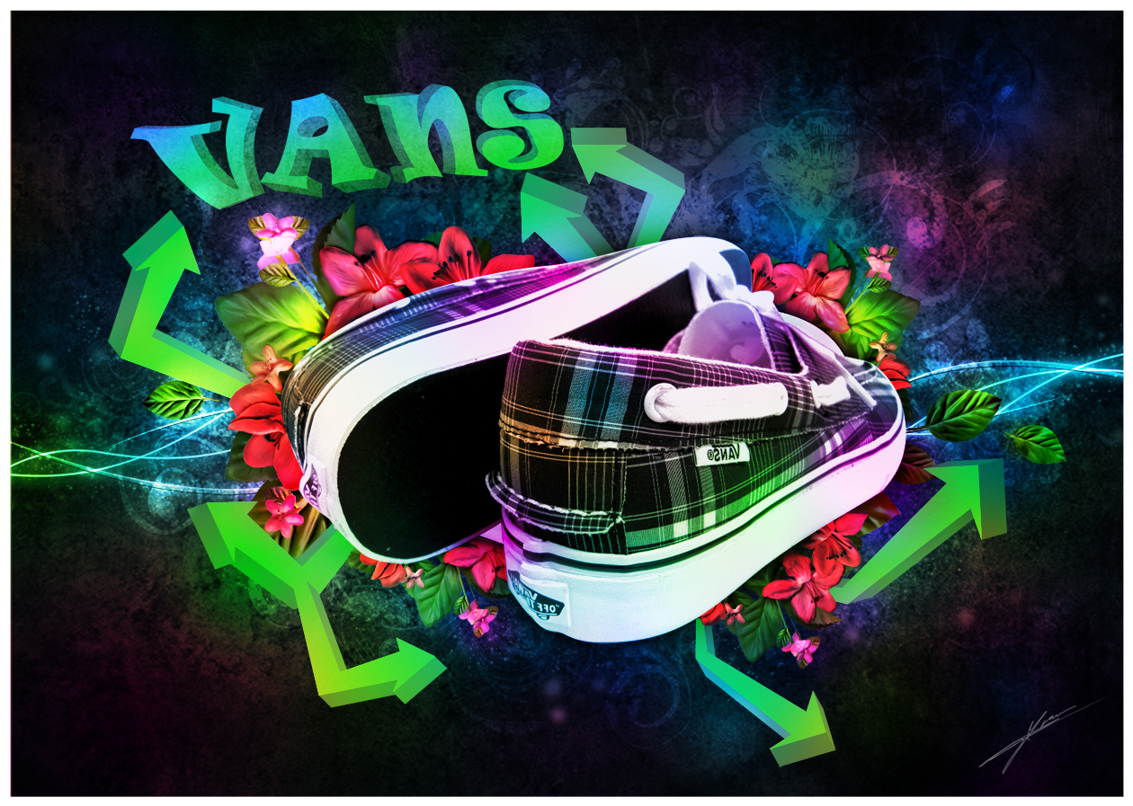 vans off the wall by devious design on deviantart