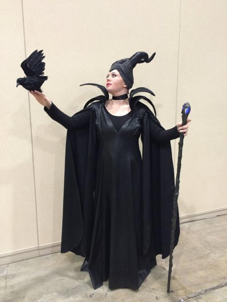 maleficent genderbend cosplay by - photo #31