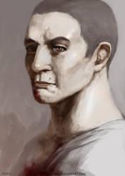 Et tu, Brute? by Inenarrable