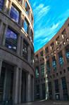 Indoor's sky