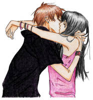 true love by girl-in-velveteen
