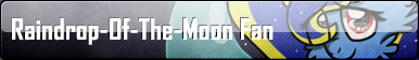 Raindrop-Of-The-Moon Fan Button by Raindrop-Of-The-Moon