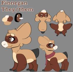 WYN- Finnegan Ref