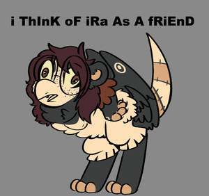 fRiEnDs WiTh IrA??