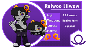 HC - Relwoo Liiwow