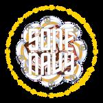 Sone Navy Badge