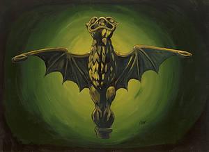 Bat Stanchion