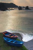 Silence Beach. by IICI-IEII