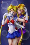 'Time to Sleep, Sailor Moon!' - Zoisite