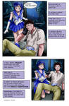 Sailor Mercury in 'The Youma Bluff' - Page 2