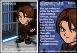 LSW01 - Anakin Skywalker
