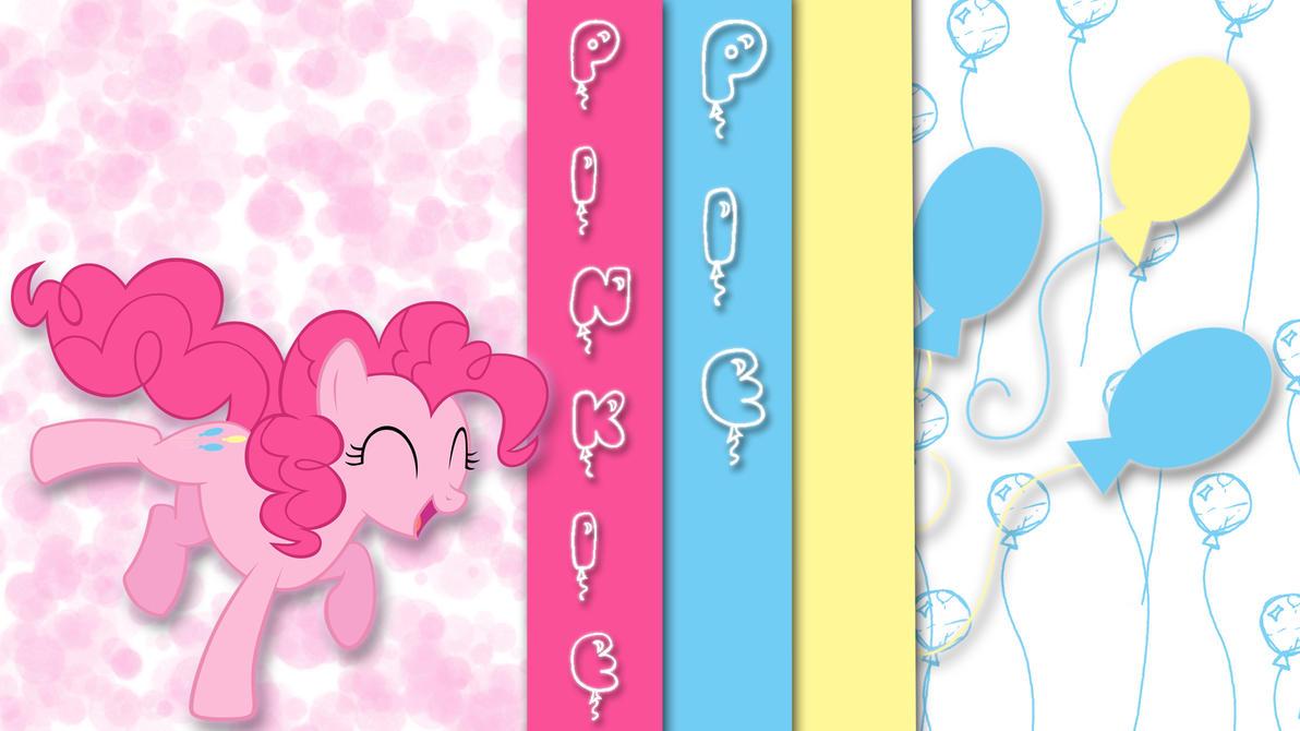 Pinkie Pie Wallpaper by Winter-218