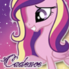 Princess Cadence Icon by Winter-218