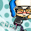 Chris Icon. by Winter-218