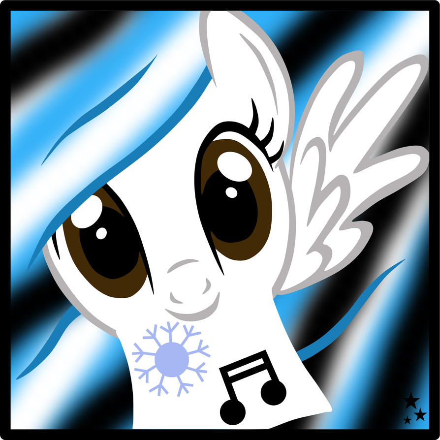 Pony Icon. by Winter-218