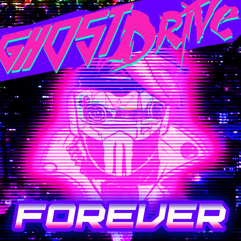 Forever Cover by andehpinkard