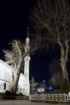 Sultanahmet Camii - I