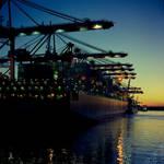 Hamburger Hafen 130729-211701 by pasiasty