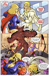 Heroes Unite: Fury - Page 22 by Abt-Nihil