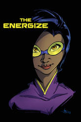 The Energize by Abt-Nihil