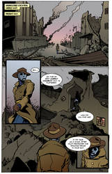 Heroes Alliance #9 Page 3