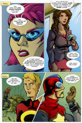 Heroes Alliance #9 Page 28