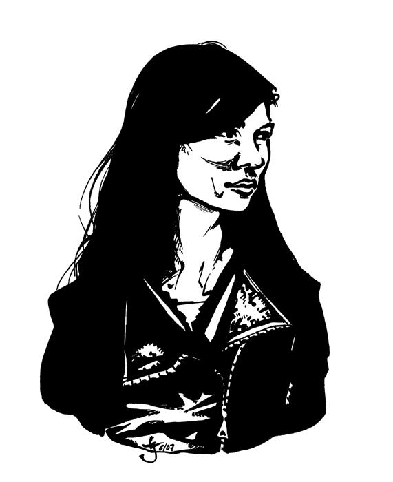 Nora Tschirner: eingefügtes Bild