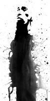 Ink III by whawkins