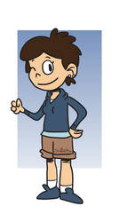 Me In The Loud House Form