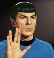 i Spock, you Spock, be Spock by Egri