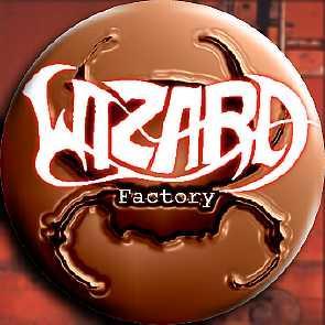 Wizard Factory Logo by yucatchanka