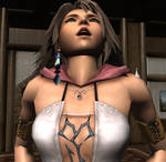 Final Fantasy Shrunken Tidus 67